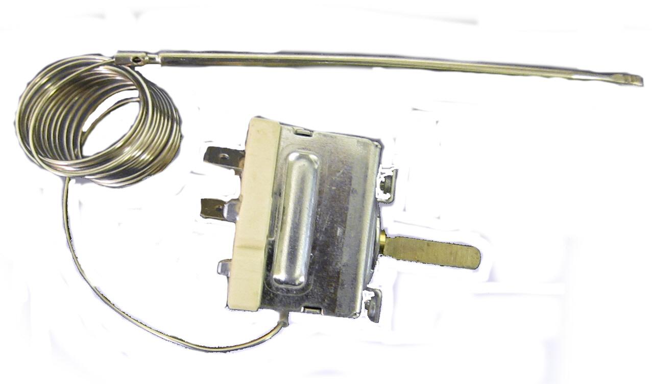 Kühlschrank Thermostat : Gorenje kühlschrank thermostat wechseln
