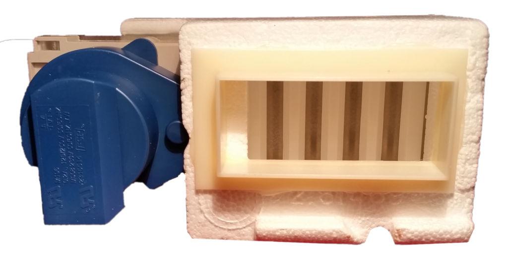 Side By Side Kühlschrank Whirlpool : Kühlschrank luftverteiler side by side bauknecht whirlpool